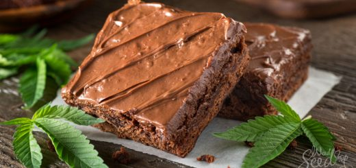 Consuming Cannabis Edibles in a Safe and Sensible Way